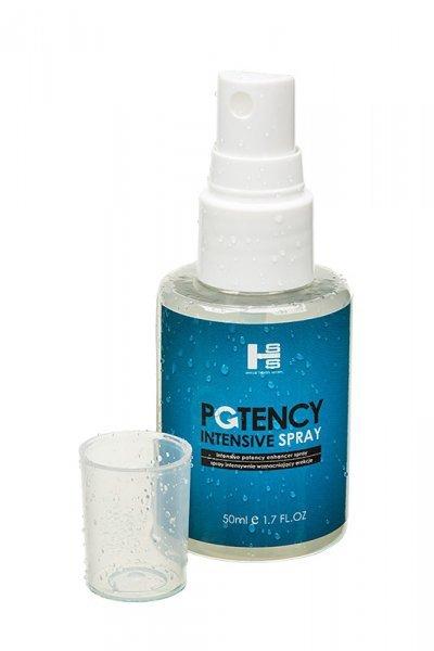 Potency Spray Intensive 50 ml