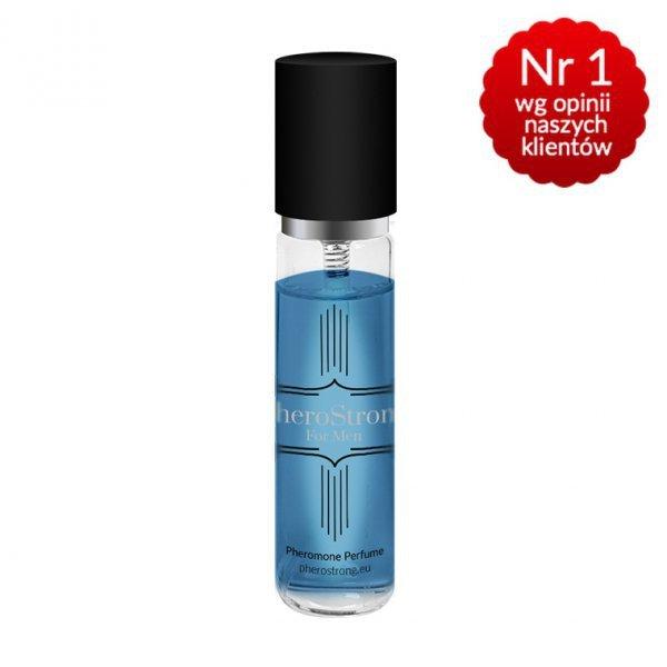 Perfumy podniecające kobiety +feromony 15ml MĘSKIE