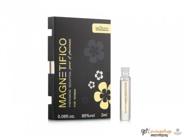 Pheromone SEDUCTION 2ml for woman