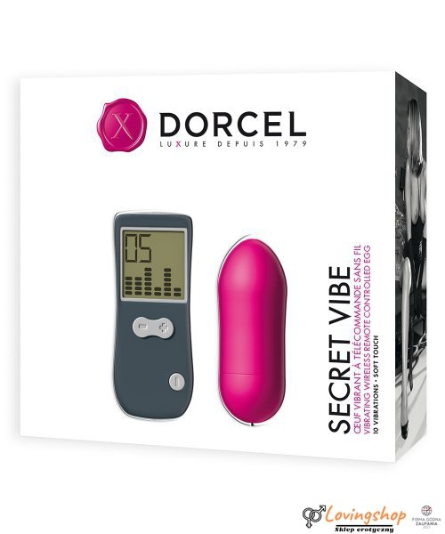 Marc Dorcel - Secret Vibe