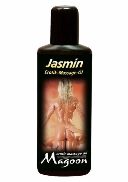 Olejek-Jasmin Massageöl100