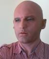 Artysta lateksowa twarz