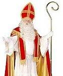 Kostiumy Świętego Mikołaja