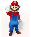 Strój reklamowy - Super Mario