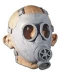 Maska lateksowa - Viggo
