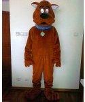 Wypożyczenie stroju chodzącej maskotki - Pies Scooby Doo