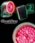 Ghost Hunters - Zestaw Lampa 48 LED IR Infrared Night Vision + Akumulatorek 12V & USB
