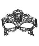 Maska wenecka - Koronka Diadem