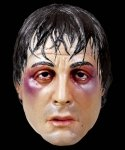 Maska lateksowa - Rocky Balboa