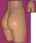 Modelowanie sylwetki kobiety - Silicon Perfect Body L