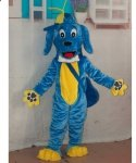 Chodząca maskotka - Piesek Kostka
