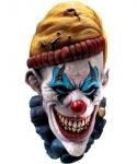 Maska lateksowa - Horror-Klaun III