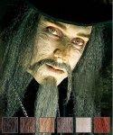 Naturalne wąsy & broda - Czarownik
