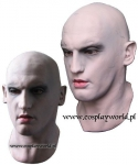 Maska lateksowa - Ghotic