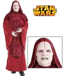 Kostium z filmu - Star Wars Imperator Palpatine