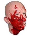 Maska lateksowa - Krwawy Benny