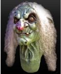 Maska lateksowa - Wiedźma II
