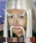 Naturalne wąsy - Mistrz Lee