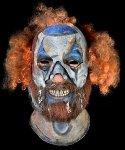 Maska lateksowa - Rob Zombie's 31 Schitzo