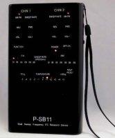 Ghost Hunters - P-SB11 Spirit Box AM/FM (głosy z zaświatów)