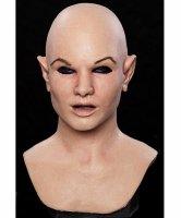 Maska silikonowa - Dziewczyna Roxy