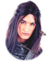 Peruka - Książę Elfów