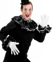 Akcesoria klauna - Pantomima Set