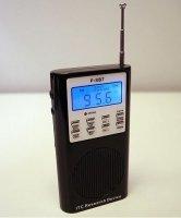 Ghost Hunters - P-SB7 Spirit Box AM/FM (głosy z zaświatów)