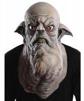 Maska lateksowa - Hobbit Goblin King