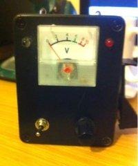 Ghost Hunters - Używany Generator pola elektromagnetycznego (EMF) - EM Pump Pro