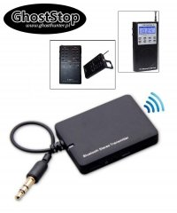 Ghost Hunters - Transmiter Bluetooth dla P-SB7/P-SB11 Spirit Box (radio duchów)