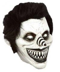 Maska lateksowa - Kłamliwy Horror-Klaun