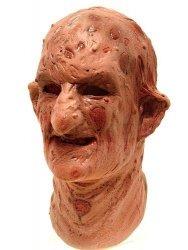 Maska lateksowa - Freddy Kruger Deluxe