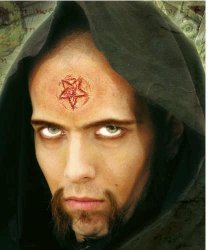 Sztuczna rana - Pentagram
