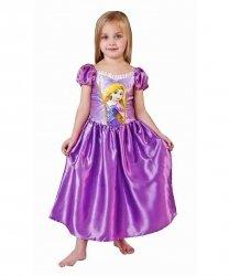 Kostium dla dziecka - Roszpunka