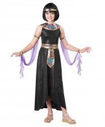 Kostium dla dziecka - Kleopatra