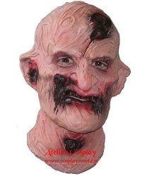 Maska lateksowa - Freddy Kruger
