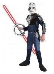 Kostium dla dziecka - Star Wars Rebels Inquisitor