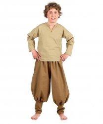 Kostium dla dziecka - Chłop