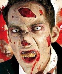 Zestaw do charakteryzacji - Zombie