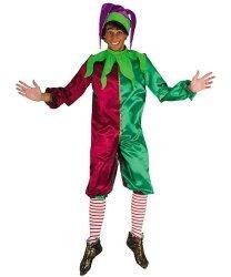 Kostium świąteczny - Goblin