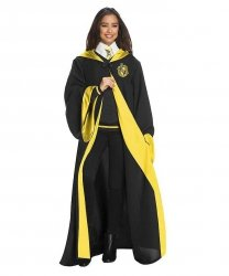 Kostium z filmu - Harry Potter Huffleuff Premium