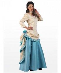Kostium teatralny - Rokoko Lady