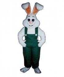 Strój chodzącej maskotki - Zając Wielkanocny XIII