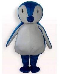 Strój reklamowy - Big Pingwin
