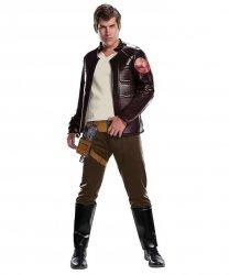 Kostium z filmu Star Wars 8 - Poe Dameron