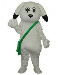 Strój chodzącej maskotki - Pies 25