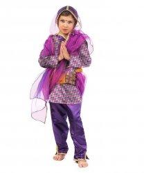 Kostium dla dziecka - Bollywood Girl