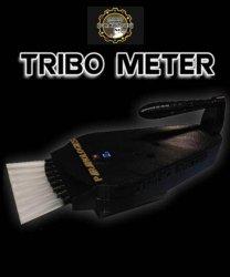 Ghost Hunters - Paranologies Tribo Meter