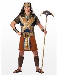 Kostium antyczny - Faraon Thutmosis